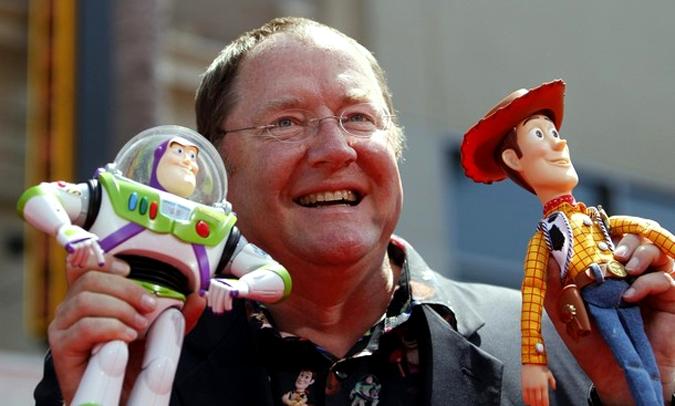 Мировая премьера Disney Pixar - 'История игрушек 3'. Обсуждение на ...