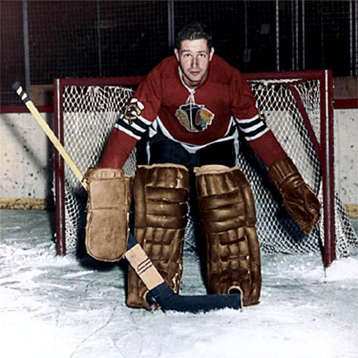 легендарный вратарь хоккея канады фото банален такого