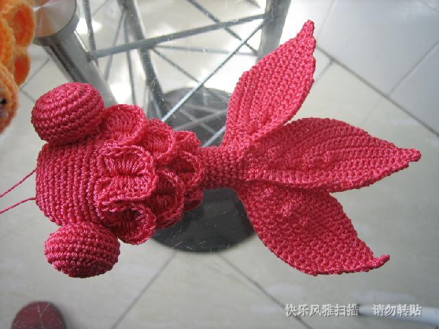 страна мастеров вязание крючком рыбки - Выкройки одежды для детей и...