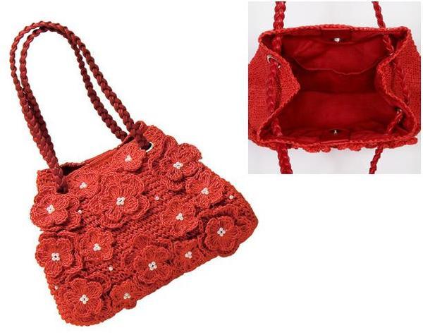 сумки спицами. здесь - 290 фото http://foto.mail.ru/bk/accessories/90