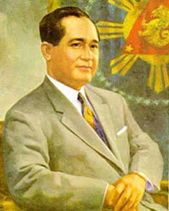 economic contributions of pres elpidio quirino