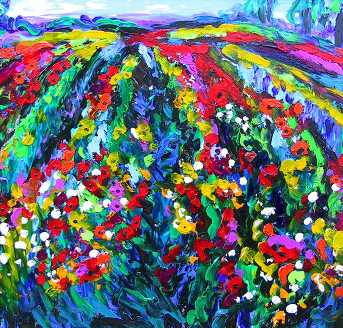 картинки буйство цвета плантация лотосов раскинулась