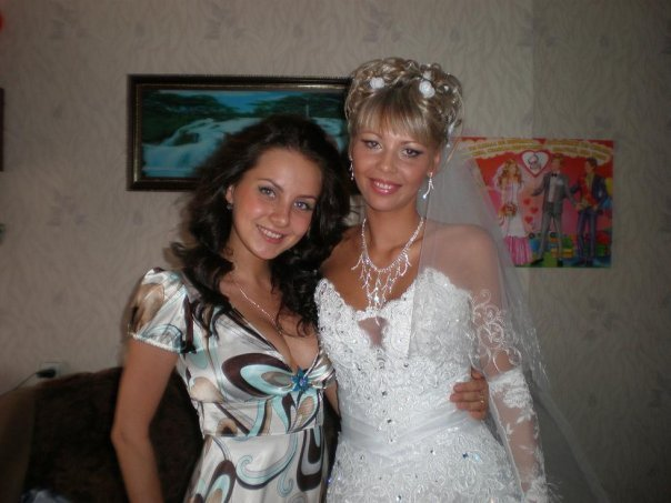 Катя крутилина свадьба фото даже
