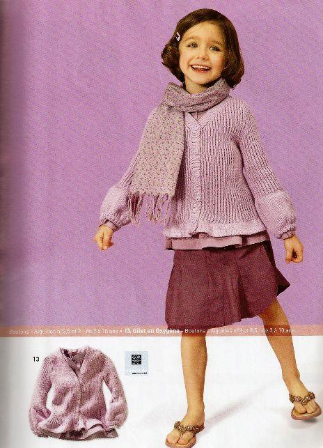 каталог таобао на русском спицами кофта жакеты для девочек