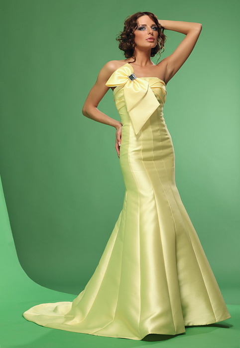 d) 118 - Свадебные и вечерние платья коллекции 2012 от сети салонов...
