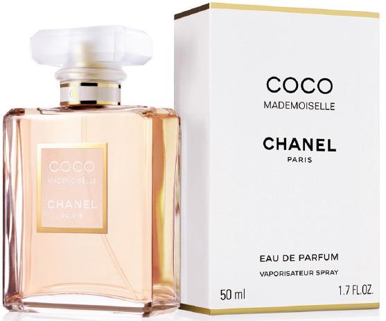 Фотографии Chanel Coco Mademoiselle от Chanel Все фото.