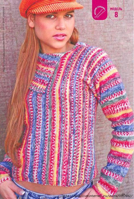 схемы вязки женских свитеров и болеро. пинетки спицами со схемами.