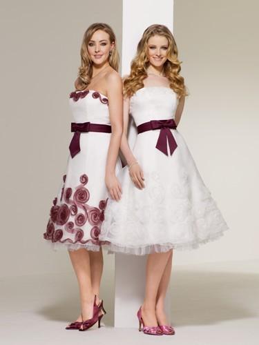 Красивое платье для выпускного вечера для девушки - фото красивого...
