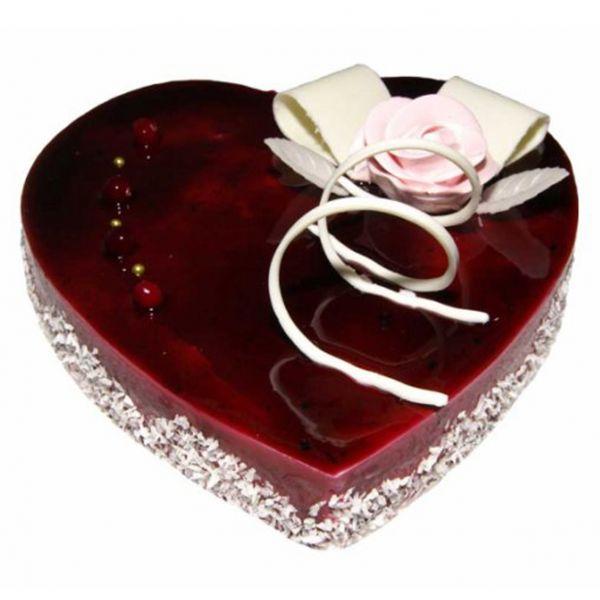породы торт в виде рубина фото залы, стильная отделка