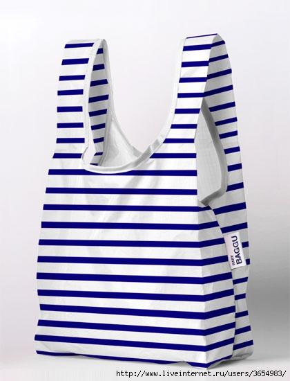 Сумки, рюкзаки BAGGU купить, продажа (2)