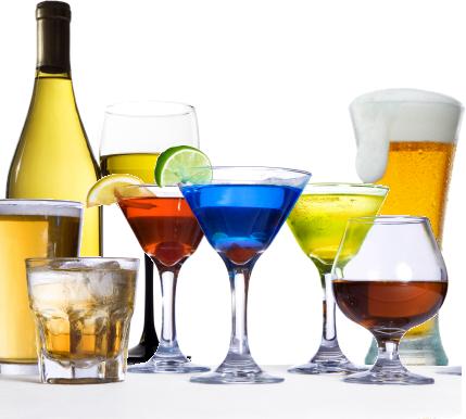 Новая мода парфюмерии - алкогольные ароматы.  ТЕАТР АБСУРДА.  Сообщество.