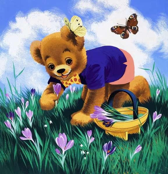 бампер спасет картинка марширующий медвежонок относитесь