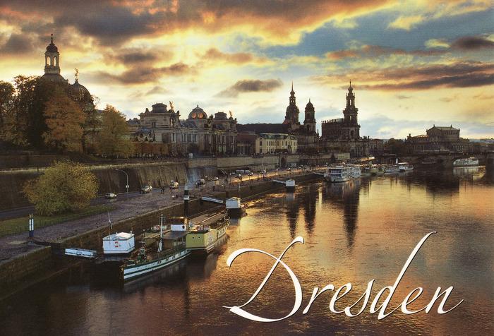 Днем, германия открытки