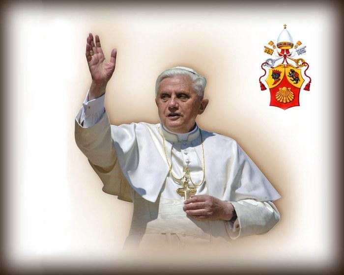 представлен официальный гимн Папского визита в Мексику