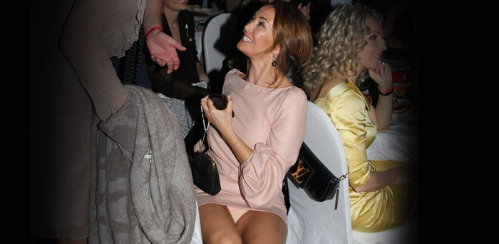 Фото под юбки актриса российского кино, секс сзади с пышной