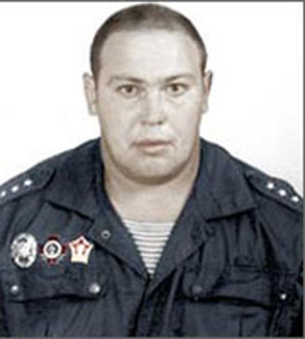 Русских Леонид Валентинович