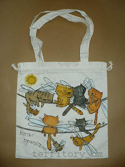 8-art.ru/bags/При наличии срок изготовления сумки с рисунком - 2 часа.