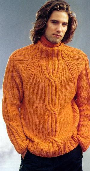 свитер женский с оленем схема вязание спицами. мужской свитер с.