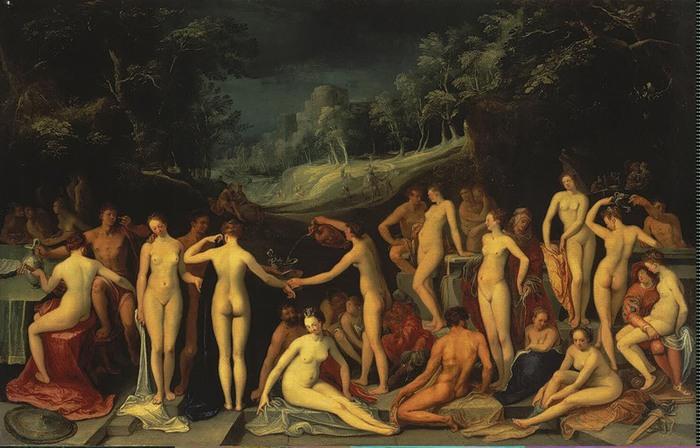 Картин секс