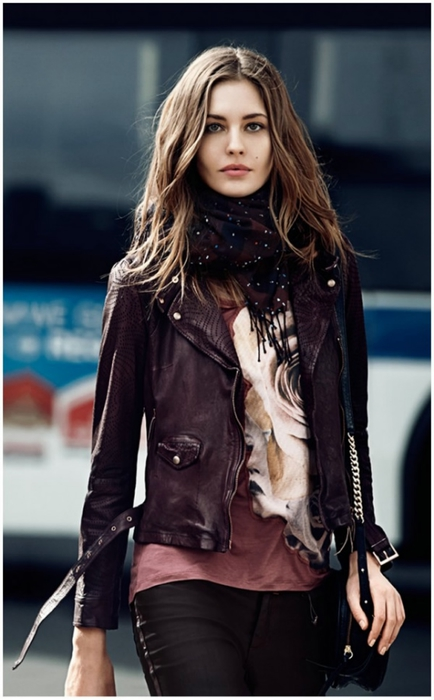 Womens Leather Jackets  Leather Biker Jackets  ASOS