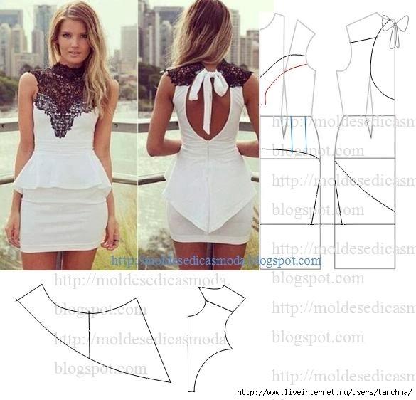 48d5490116a коктейльное платье - Самое интересное в блогах