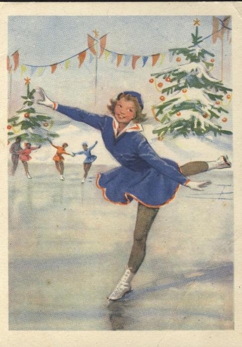 Ретро открытки к дню рождения зимние, приколы как