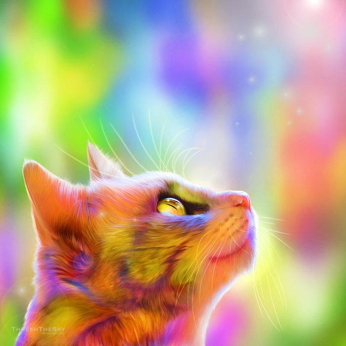 elysian_feline_by_threshthesky-d6p9wwp (700x700, 83Kb)