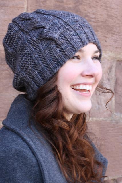 Chelsea Market Hat By Caryl Pierre.. Обсуждение на