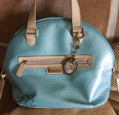 9e7bb8c86c57 украшение сумок - Самое интересное в блогах