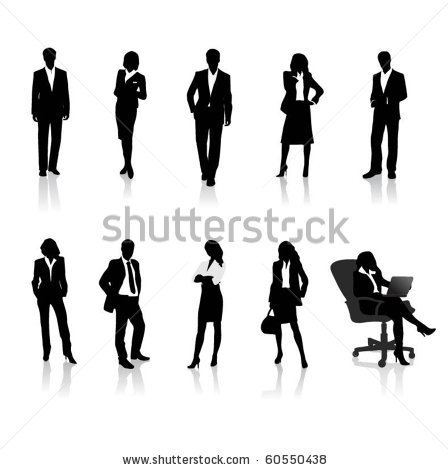 stock-vector-business-people-silhouettes-60550438 (448x470, 26Kb)