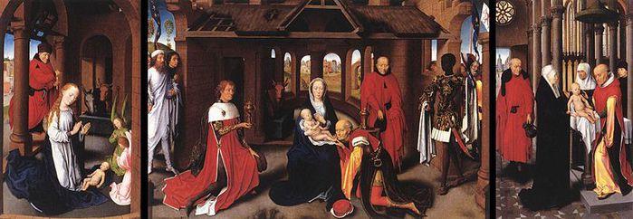 800px-Hans_Memling_-_Triptych_-_WGA14814 (700x242, 49Kb)