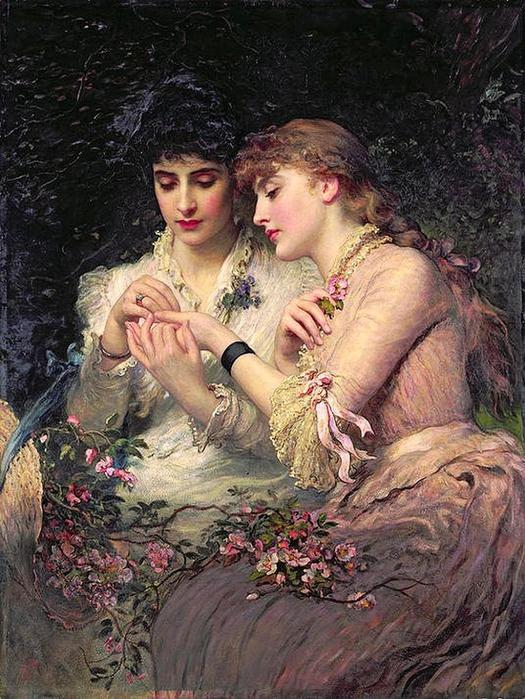 4a-thorn-admidst-roses-by-james-sant-1820-1916 (525x700, 89Kb)