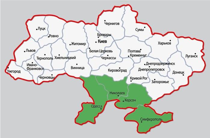 был харьков на карте украины картинки всего