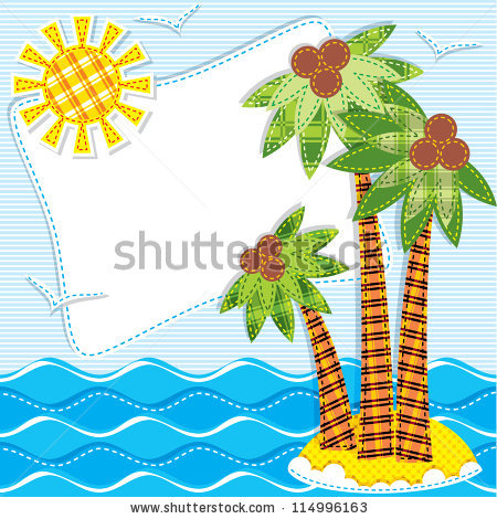 stock-vector-vector-image-of-palm-trees-on-an-island-in-the-textiles-sea-patchwork-114996163 (450x470, 103Kb)