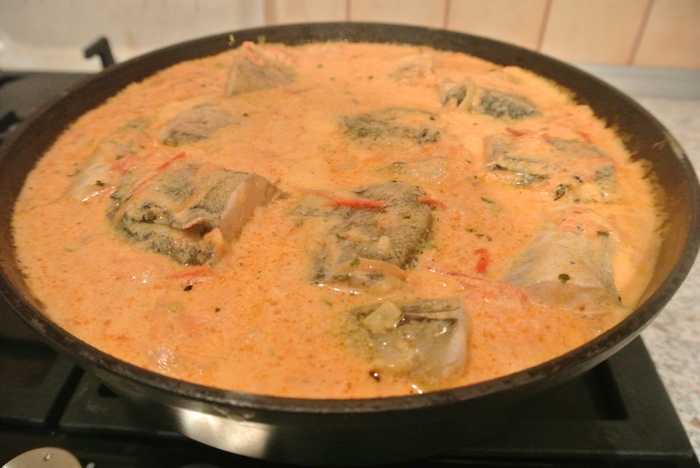 Гарнир к рыбе - домашних вкусных рецептов приготовления.
