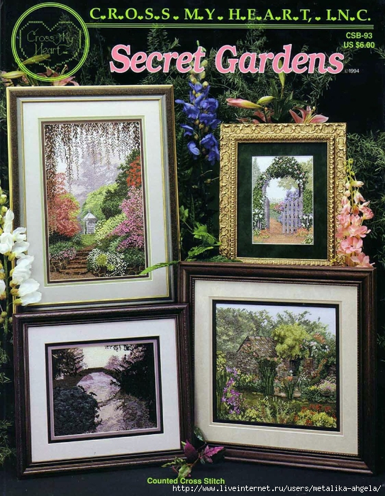 CSB-93 Secret Garden (00) (543x700, 402Kb)
