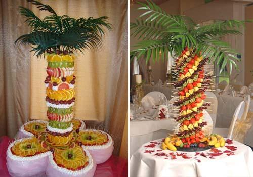 Фруктовая пальма