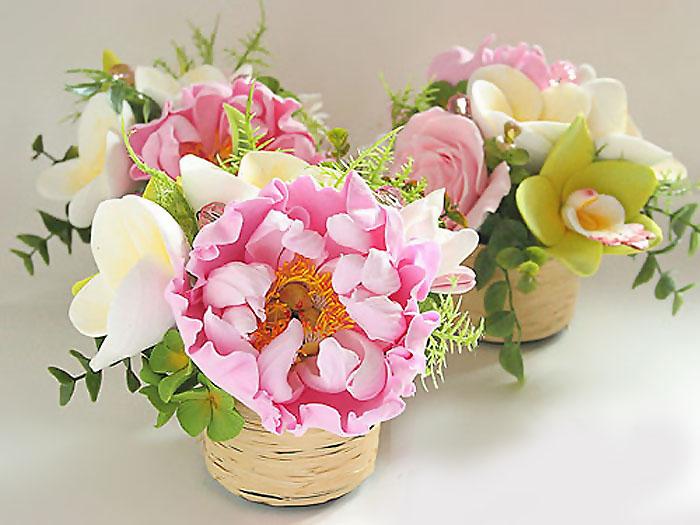 Букеты из японских цветов своими руками мастер класс фото, марта