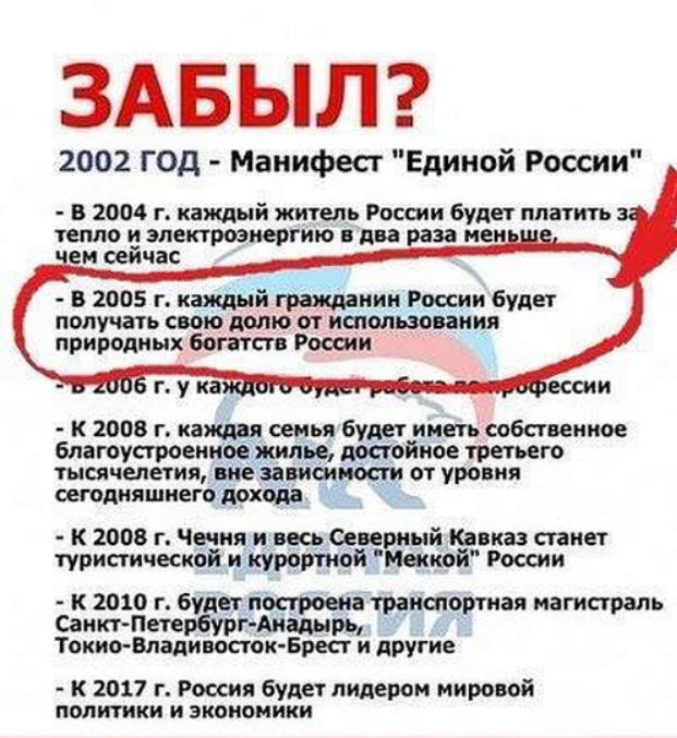 Image result for обещания путина