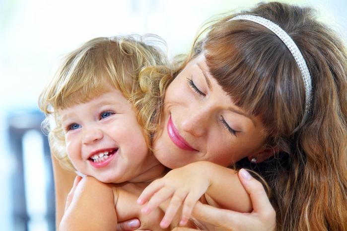 Открытки с мамами и детьми фото, как
