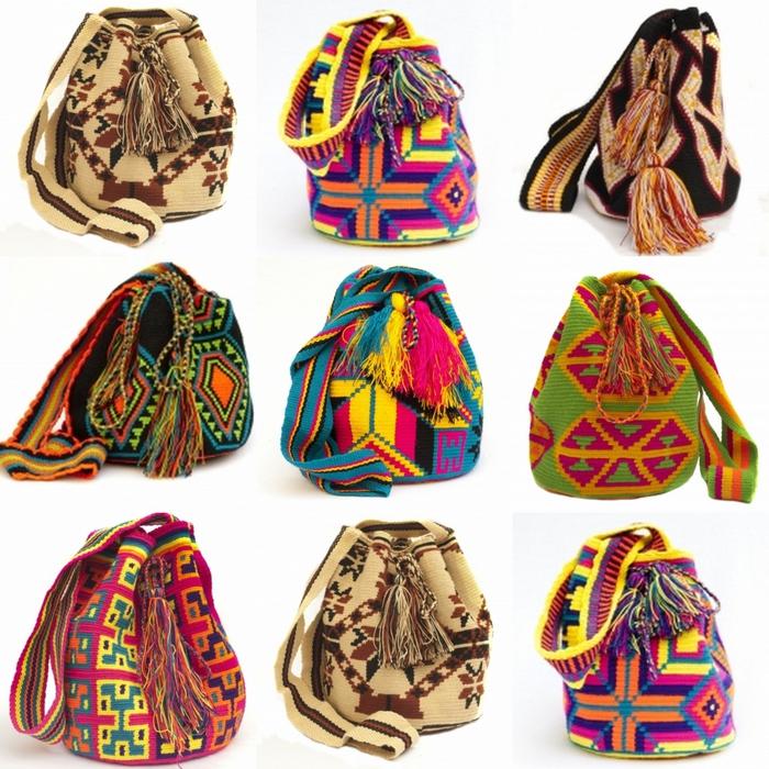 69907c8db1e9 Этнические сумки (