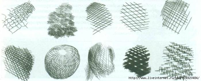 фототовары закругленный линии рисование карандашом фото правильно