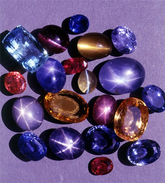 Как сделать искусственный камень драгоценный 29