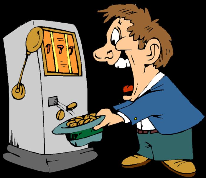 Игровые автоматы онлайн без