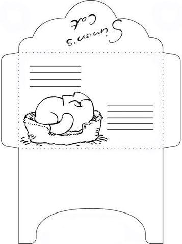 конверты - Самое интересное в блогах