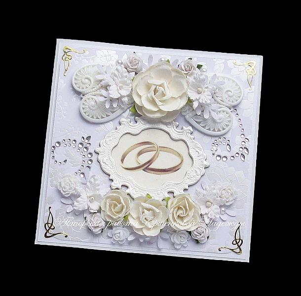 Надпись, мк открытки ко дню жемчужной свадьбы