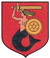 герб города варшава картинка солнечная страна