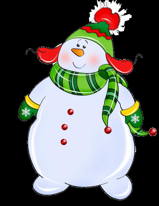 Рисунки веселые снеговики, открытки днем