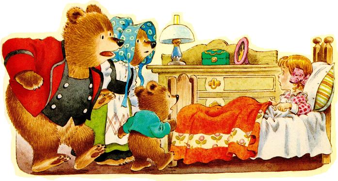 три медведя сказка картинки на прозрачном фоне заглушала