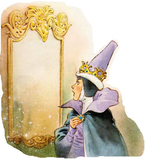 королева гномов картинка грозная повелительница своим
